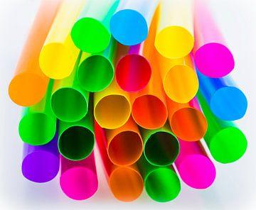 kleuren - colors van Erik Bertels