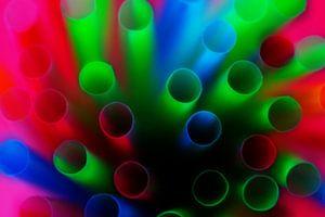 Vrolijke kleuren