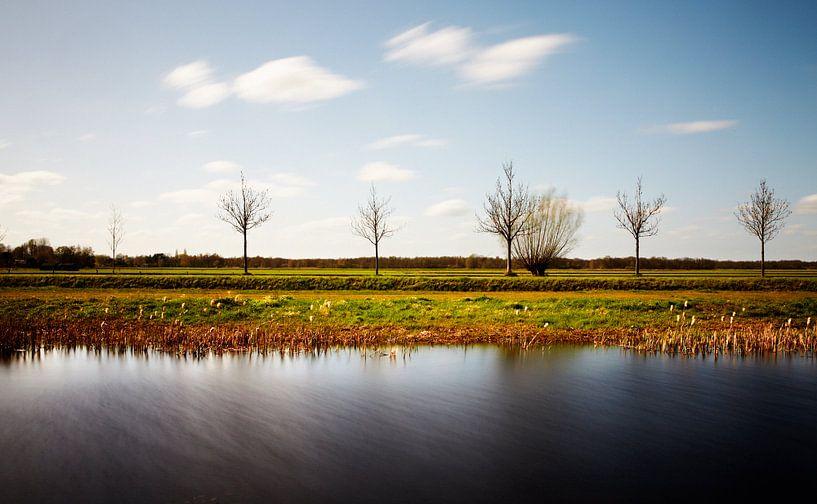 Utrecht van Christiaan Krouwels