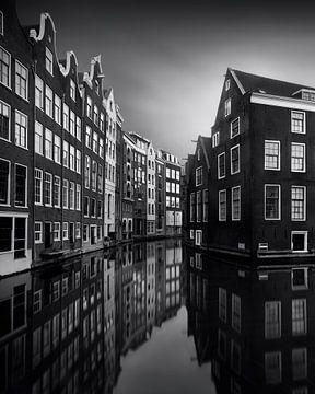 Canal houses van Marco Maljaars