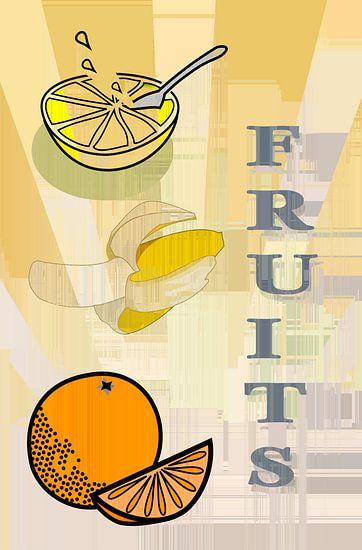 Früchte van Rosi Lorz