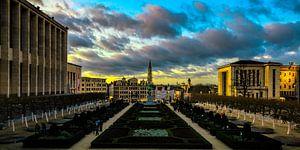 La Bruxelles est magnifique