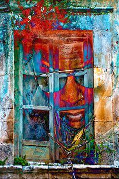 BREAKING WALLS von Silva Wischeropp