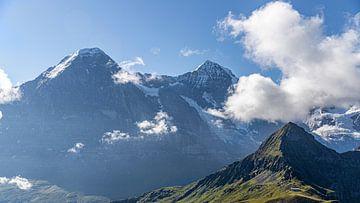 Jungfrau, Jungfraujoch Top of Europe