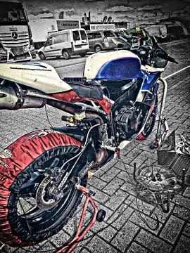 Racemotor von PictureWork - Digital artist