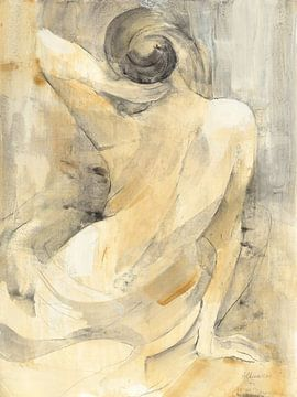 boudoir II, Albena Hristova van Wild Apple