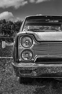 Plymouth Fury II (1966) - oldtimer