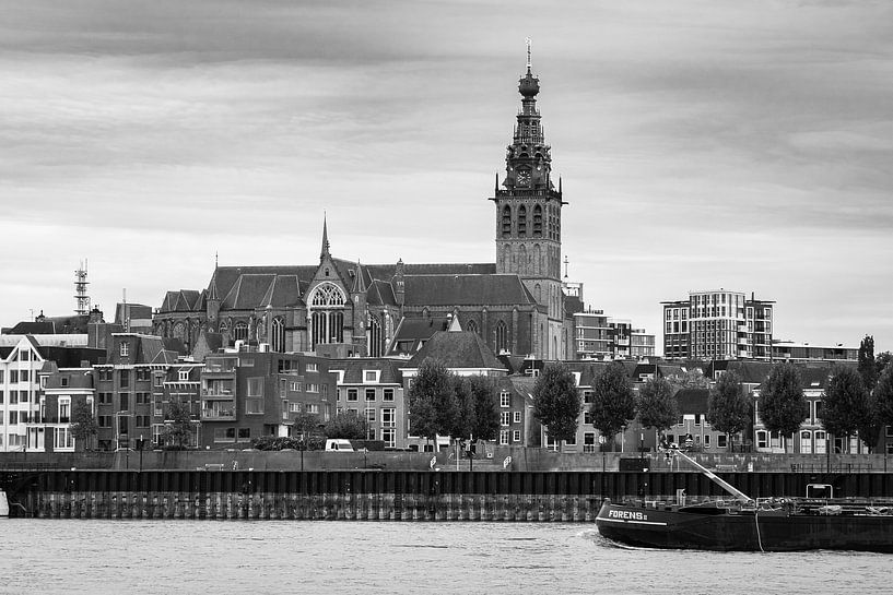 St. Stevenskerk, Nijmegen van Vincent de Moor