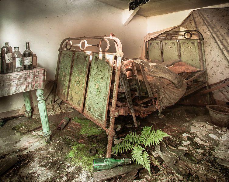 Broken Dreams van Olivier Van Cauwelaert