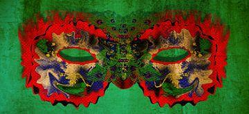 maske13 van Lana Schulz