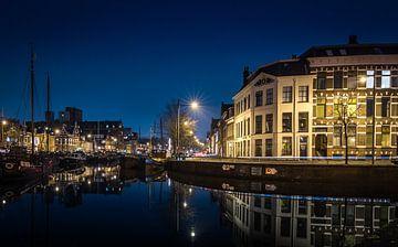 Hoek van Ameland - Groningen van Stad in beeld