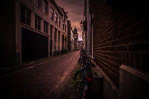 Steegje, Deventer