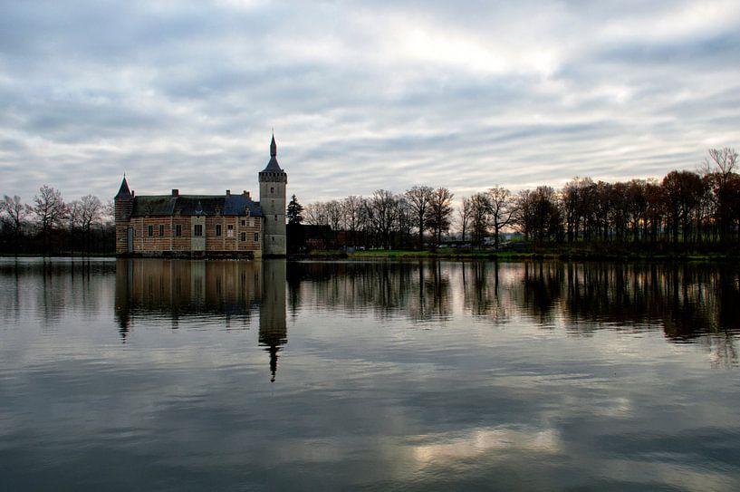Kasteel Van Horst van HP Fotografie