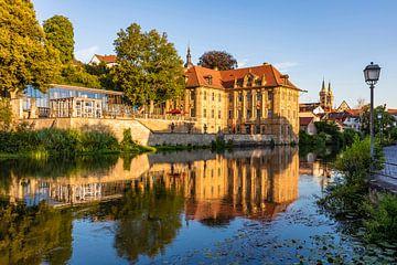 Villa Concordia in Bamberg van Werner Dieterich