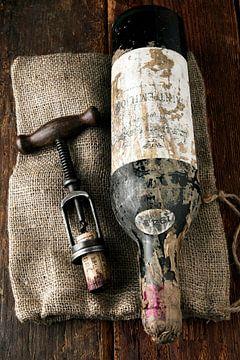 oude wijn van Jürgen Wiesler
