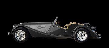 Morgan Plus 8 (originele kleur) van aRi F. Huber