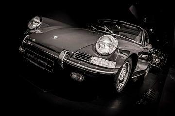 Porsche 911 von Rob Boon