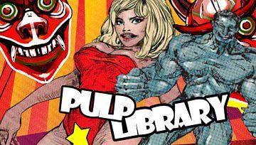 PULP Library  van Suwan Knol