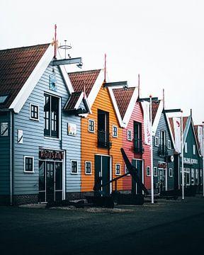 Zoutkamp, Groningen van Marion Stoffels