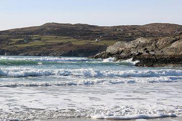 Als de golven te hoog worden... Surf van jorrit Verduijn