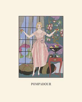 Pompadour von NOONY