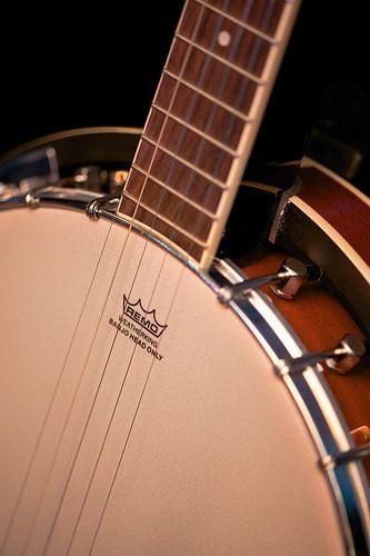Banjo van