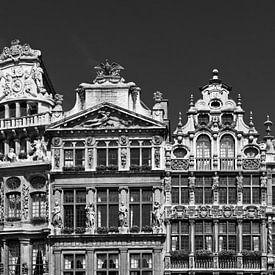 BRUSSELS 01 von Tom Uhlenberg