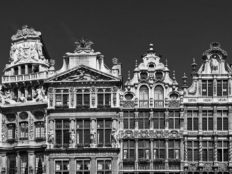 BRUSSELS 01 van Tom Uhlenberg