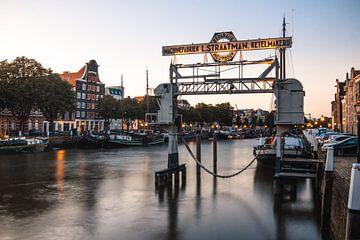 Kuipershaven, Dordrecht von Duane Wemmers