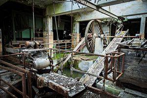 Oude Pannenbakkerij