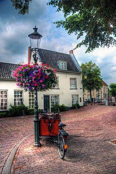Havik historisch Amersfoort von Watze D. de Haan