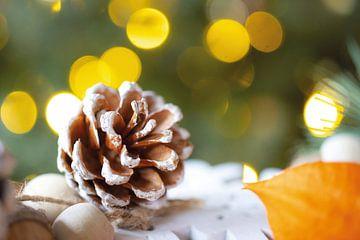 Weihnachten und Winter