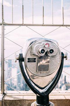 Empire State Building Uitkijk von