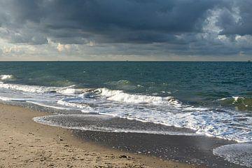 De Zeeuwse kust I van Maren Oude Essink