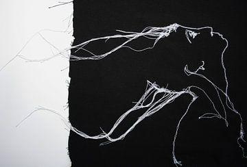 Identiteit  / Identity  / Identité von Kim Rijntjes