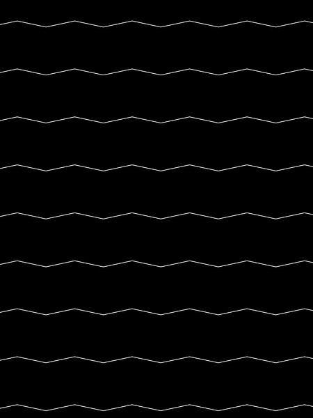 Graphic Pattern N.6 van Olis-Art