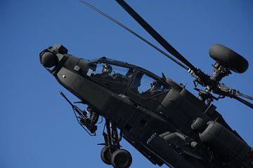 AH64D Apache Longbow van