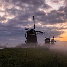 Molendriegang van Gijs Rijsdijk