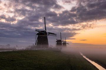 Molendriegang Leidschendam van Gijs Rijsdijk