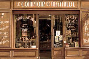 Frans winkeltje