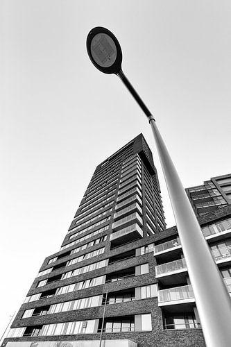 Lloydkwartier Rotterdam van Rob van der Teen