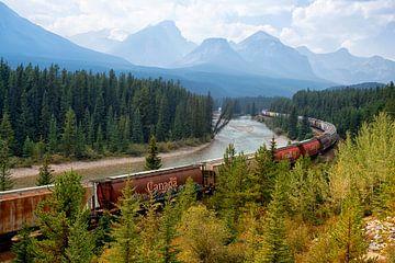 Morants-Kurve Kanada von Vivo Fotografie