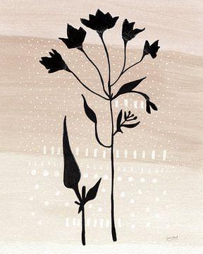 Jasmine Delight I Neutral Crop, Lynn Mack van Wild Apple