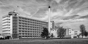 van Nellenfbriek Rotterdam