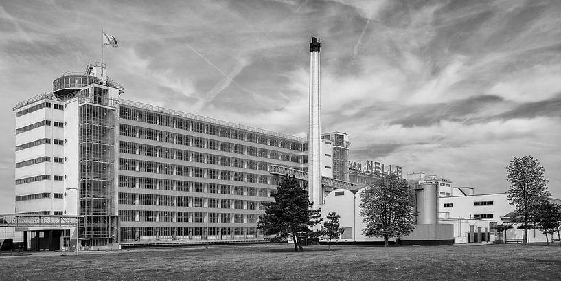 van Nellenfbriek Rotterdam van Nico Roos