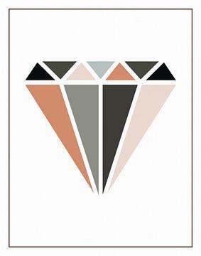 diamant van Marion Tenbergen