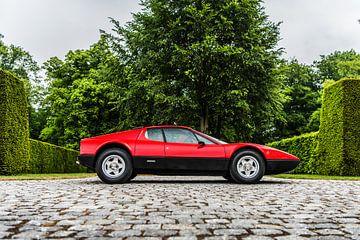 Super seltener Ferrari 365 GT4 BB von Bas Fransen