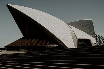 The Opera House, Sydney von Jan-Hessel Boermans