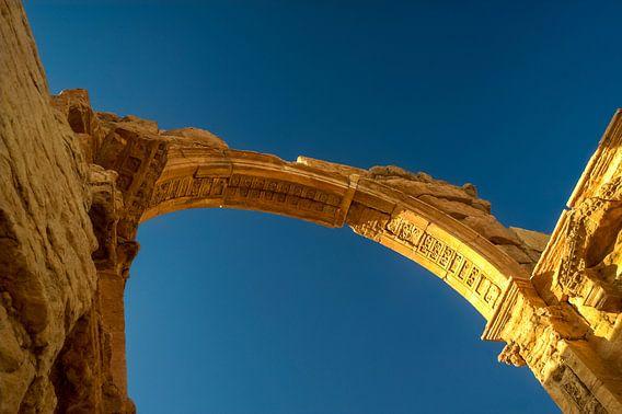 Palmyra in Syrië