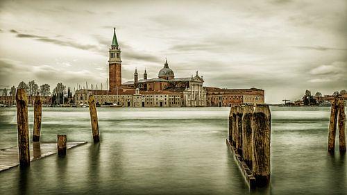 Venetie - San Giorgio Maggiore